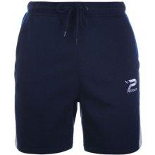 Patrick Fleece Shorts Mens Navy/Blue