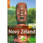 Nový Zéland turistický původce