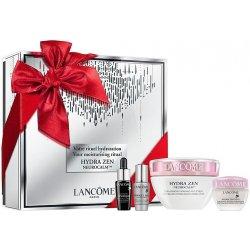 Kosmetická sada Lancome Hydra Zen Neurocalm hydratační krém 50 ml + noční krém 15 ml + sérum 7 ml + oční koncentrát 5 ml dárková sada