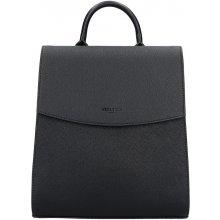 cd6bff47346 Hexagona Erika elegantní batoh černá