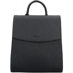 01f9d4245e0 Hexagona Erika elegantní batoh černá. Luxusní ...