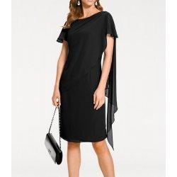 Ashley Brooke společenské šaty černá alternativy - Heureka.cz ec837cf6ba1