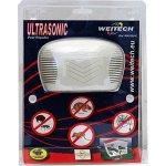 Weitech WK 0300 – Odpuzovač potkanů, myší, krys, netopýrů