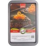 Banquet Pečící plech 43x29x2 cm Culinaria Red