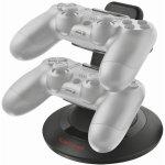 TRUST GXT 243 PS4 Duo Charging Dock