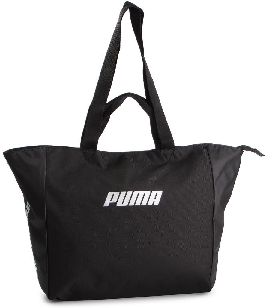 23275c8491 Puma WMN Core Large Shopper Black Černá od 799 Kč - Heureka.cz