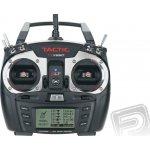 TACTIC Tactic TTX650 6-kan. počítačová RC souprava 2.4GHz mód 2