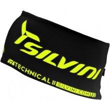 Silvini čelenka PARA UA523 black-reflective yellow