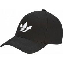 Adidas Originals TREFOIL CAP AJ8941 BLACK/WHITE