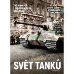 Svět tanků - Encyklopedie – Pejčoch Ivo a kol.
