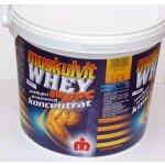 Muskulvit Whey 2000 g