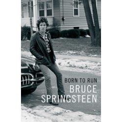 Born to Run - Bruce Springsteen - Hardcover