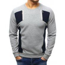 Deenite Pánský svetr se zipem