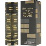 Davidoff The Brilliant Game toaletní voda pánská 100 ml