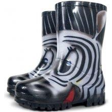 Demar Twister Print 0036 S zebra