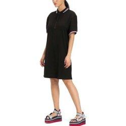 72a6a2ac99da Tommy Hilfiger dámské polo šaty Modern černá od 2 023 Kč - Heureka.cz