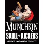 Steve Jackson Games Munchkin Booster: Skull and Kickers