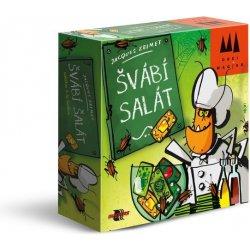 Drei Magier Spiele Švábí salát
