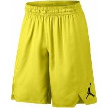Nike AIR JORDAN ULTIMATE FLIGHT yellow Žlutá