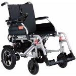 Recenze Excel Qnect - elektrický invalidní vozík