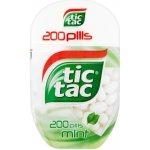 Tic Tac Mint 200 ks 98g