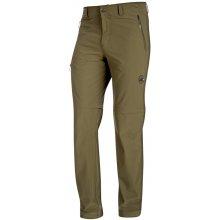 Mammut Runbold Zip Off Pants Men iguana Pánské
