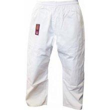 Hayashi Kirin judo pánské sportovní kalhoty bílé