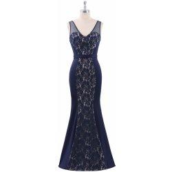 Ever-Pretty krajkové šaty EP07277NB námořnicky modrá alternativy ... 64117c123e5