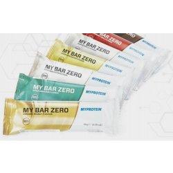 MyProtein My Bar ZERO 12 x 65g