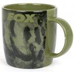 Fox Keramický hrnek Voyager Ceramic Scales Mug