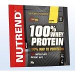 Nutrend 100% Whey Protein 30 g