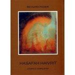 Hasafah haivrit - učebnice Hebrejštiny