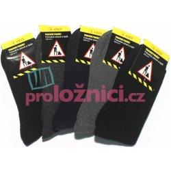 Pracovní ponožky 10ks