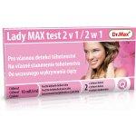 Dr.Max Lady MAX test 2v1