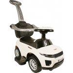 EURO BABY SPORT CAR bílé