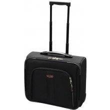 bc4286535b Cestovní zavazadla černá - Heureka.cz
