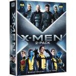 X-Men kolekce - 2xBD