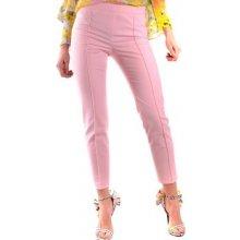 d7145fefce9 Love Moschino Kalhoty Kalhoty Dámské Růžová