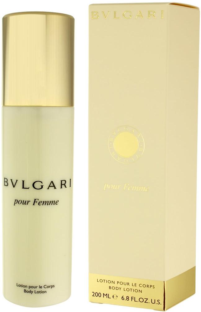 Bvlgari Pour Femme tělové mléko 200 ml alternativy - Heureka.cz 4f3dc75c9c9