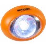 Vango Eye Light flexibilní Oranžová