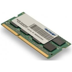 Patriot SODIMM DDR3 4GB 1333MHz CL9 PSD34G13332S