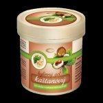 Topvet kaštanový masážní gel 500 ml