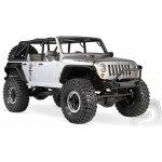 Axial RC auto SCX10 Jeep Wrangler Unlimited Rubicon 4WD 1/10 elektro 2,4 GHz
