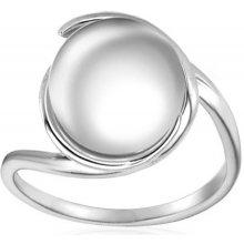 iZlato Forever Zlatý prsten s perlou 12 mm Elisa 2 white IZ6037 519f7326ac1