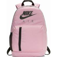 29c5e1a80c Nike y nk elmn bkpk gfx 17l růžová černávená