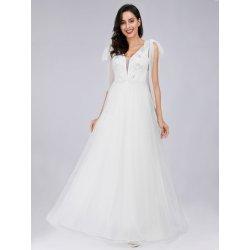 3ee5b1c5e983 Dámské svatební šaty Ever Pretty šaty 7836 bílá