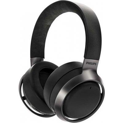 Philips - elektronika Sluchátka Philips Fidelio L3 - černá