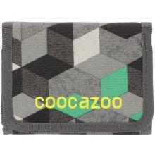 CoocaZoo Peněženka CashDash Crazy Cubes