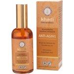 Khadí Pleťový a tělový olej Anti Aging - proti stárnutí 100 ml