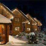Blumfeldt icicle-160-ww led vánoční osvětlení, rampouchy, 8m, 160 led světélek, teplá bílá barva (LEL6-Icicle-160-WW)